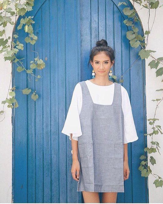 Amidu Overall by Box Out, Rp 345.000. Shop: