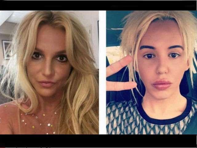 Image result for BRYAN RAY - BRITNEY SPEARS