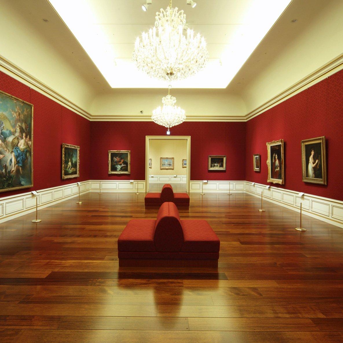 展覧会「もっと知りたい名画の世界 よそおいの200年」名古屋で、フランス美術200年を衣服と共に紹介…