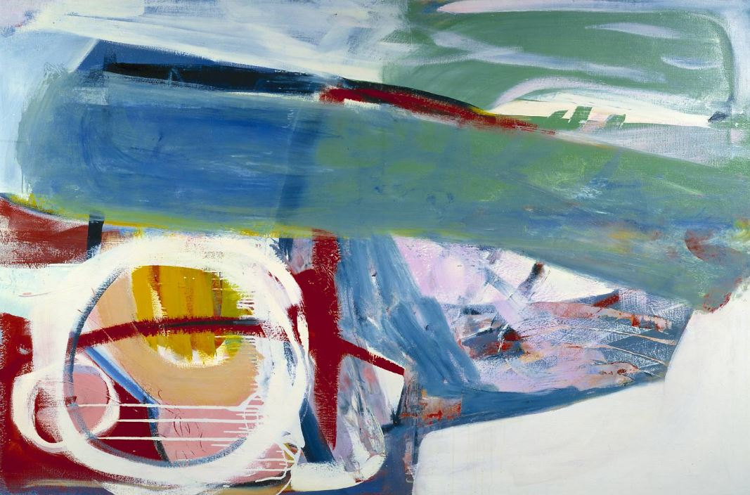Happy birthday to Peter Lanyon, born #onthisday #artistsbirthday https://t.co/T1mAR5Vr5M https://t.co/9aoIDFRRj3