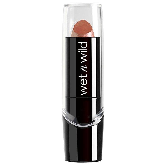 wet n wild silk finish lipstick помада для губ