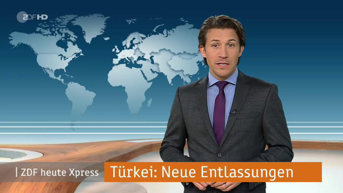 Christopher Wehrmann Zdf