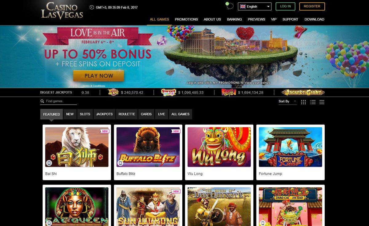 casino ru com