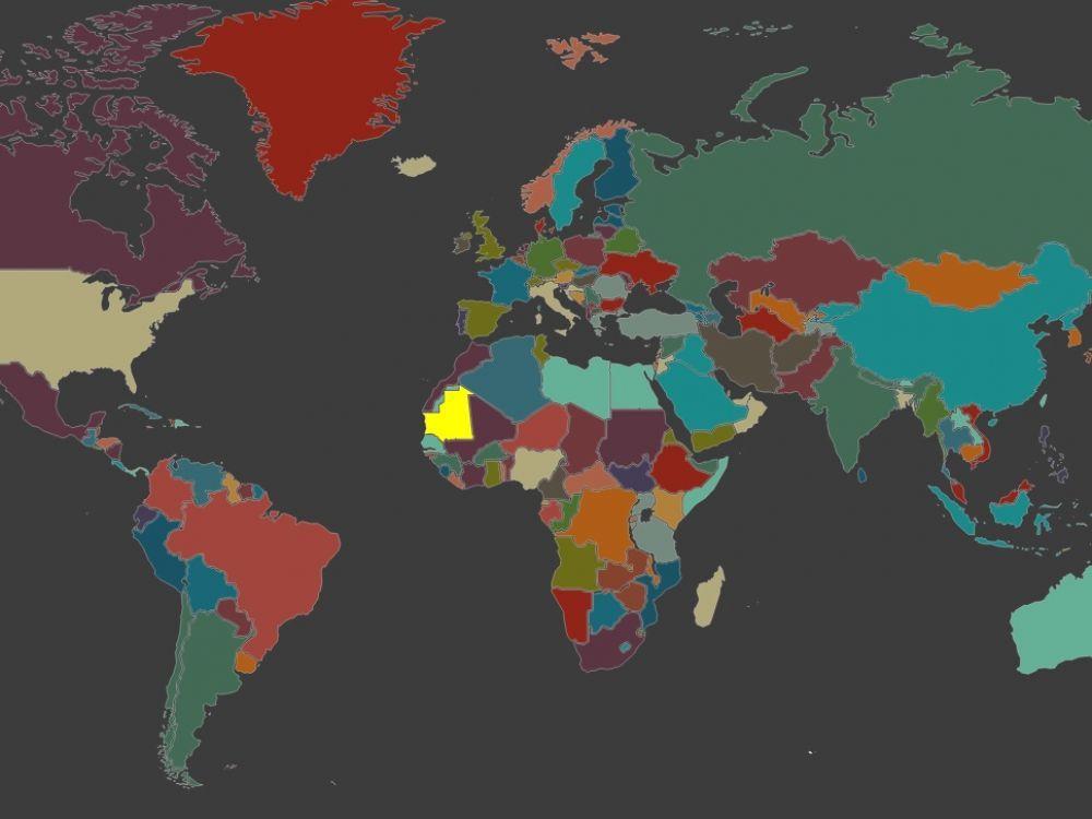 Une carte sonore pour entendre toutes les langues du monde https://t.co/QYpAC1HMda https://t.co/KUoiR3ykEO