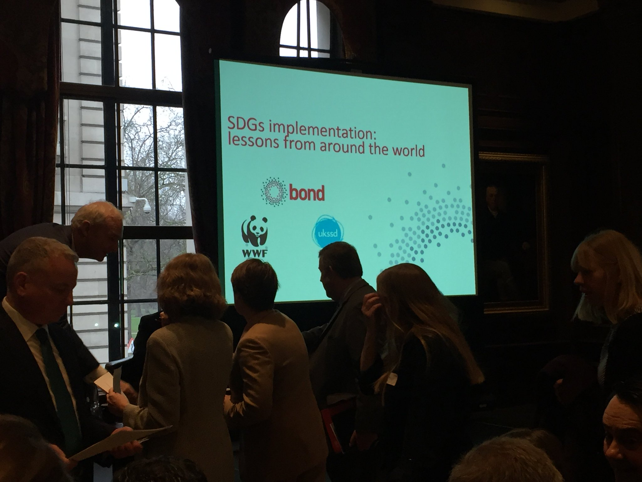 Thumbnail for Implementing the SDGs: Lessons from around the world
