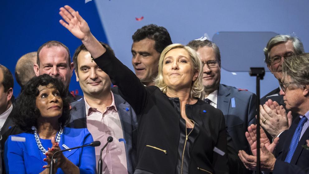El miedo a Le Pen se descuenta en el mercado de deuda 1
