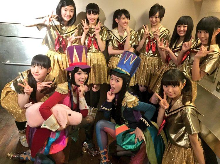 笑顔もキラキラも美しさも沢山ありがとう、松野莉奈さん。これからも、私は、8人の私立恵比寿中学を応援し…