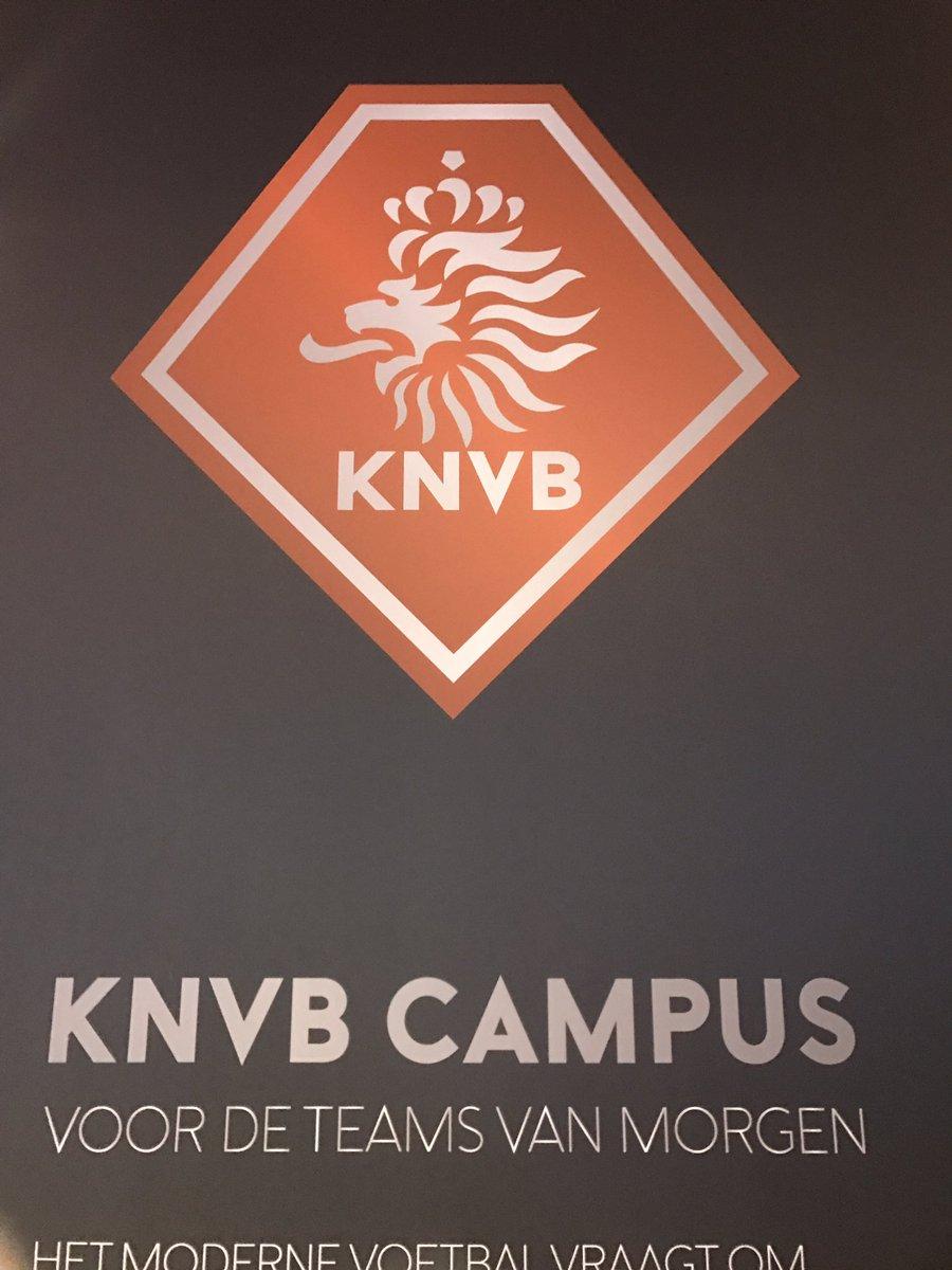 FEELD verzorgd workshop Customer journey voor het Knvb congres met kennispartner @EarlyBridge
