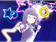 スマホ向けリズムゲーム「ポッピンQ Dance for Quintet!」のプレイ動画が公開。楽曲は…