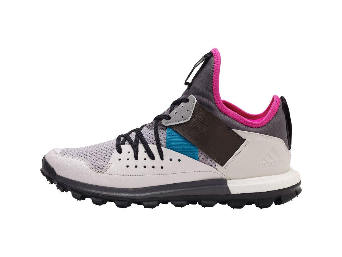 Kolor x adidas response trail boost releasing on feb. 15 - scoopnest.com 3e4d7f333