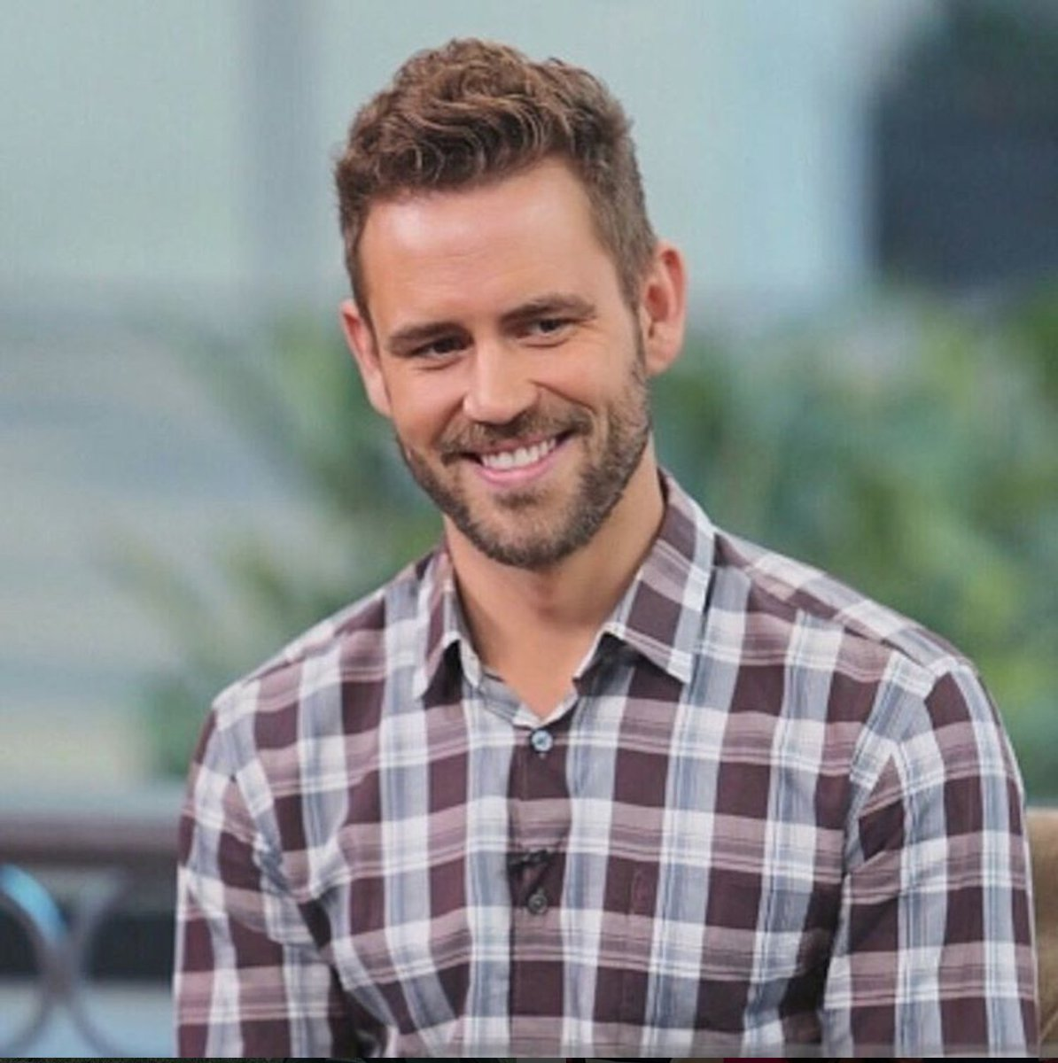Preview Of What The Bachelorette Contestants Look Like: Nick Viall (@viallnicholas28)