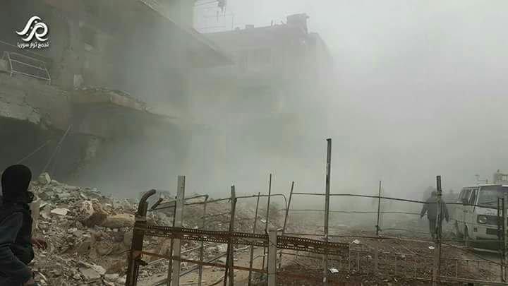 """اخر الاخبار والمستجدات جمعة """" لامكان للقاعدة في سورية """" 3-2 - صفحة 12 C4JBR2vWQAAblWQ"""
