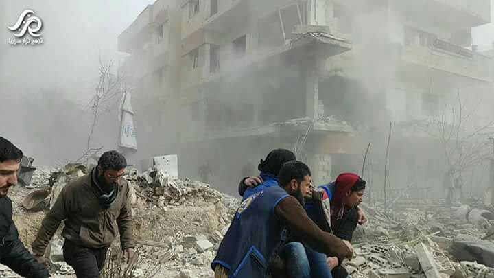 """اخر الاخبار والمستجدات جمعة """" لامكان للقاعدة في سورية """" 3-2 - صفحة 12 C4JBSmnXAAEbR5U"""