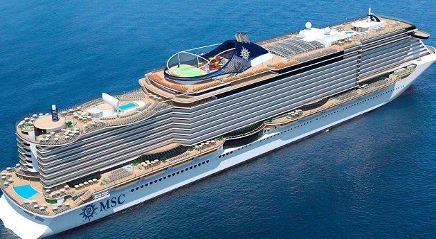 MSC Meraviglia e MSC Seaside: Crociera con grandi novità sulla Ristorazione