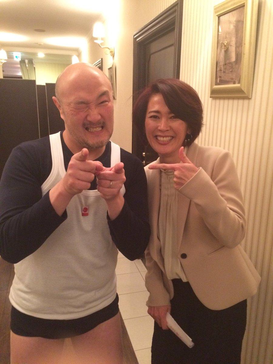 """""""スペシャルオリンピックス日本チャリティートークショー""""っに出演しました。メダリストの方や著名人の方…"""