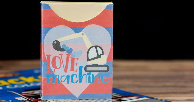 Valentine's Day Crayon Box Printable