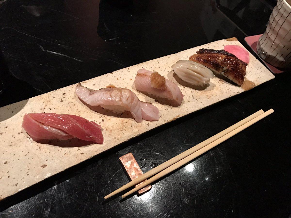 本日は社長と会食で和食 (^^)♪