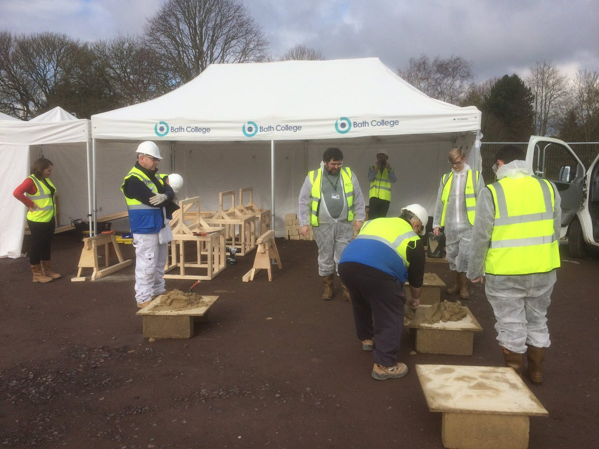 paul gilmore on bathcollege construction team promoting paul gilmore on bathcollege construction team promoting vocational trades areas at mulberrypkbath curo group t co z7gu8ywwmr