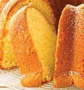 Sour Cream Pound Cake