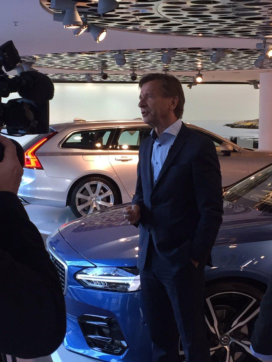 Volvo Cars on Twitter: \