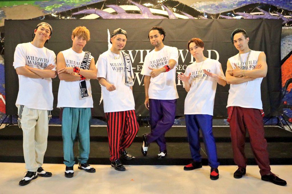 FINALLY IN TOKYO! 代々木公演1日目無事終わりました! 全国各地回らせていただいてま…