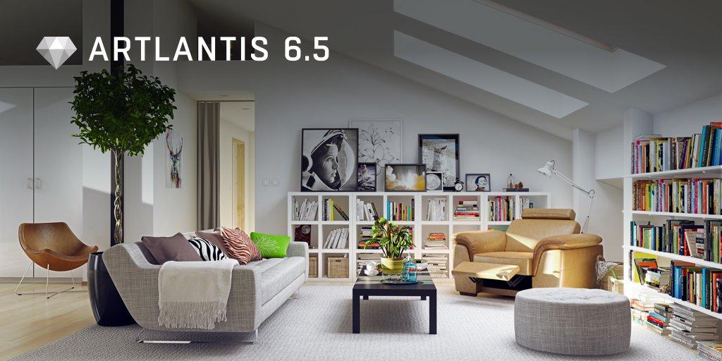 artlantis artlantis twitter. Black Bedroom Furniture Sets. Home Design Ideas