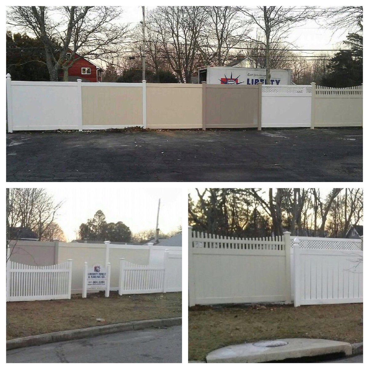 Liberty Fence Railing On Twitter Introducing Our New Display Center At Bubba S Garden Nursery 638 Larkfield Rd In East Northport Ny