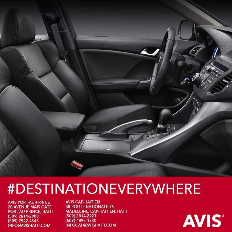 Avis Haiti on Twitter: \