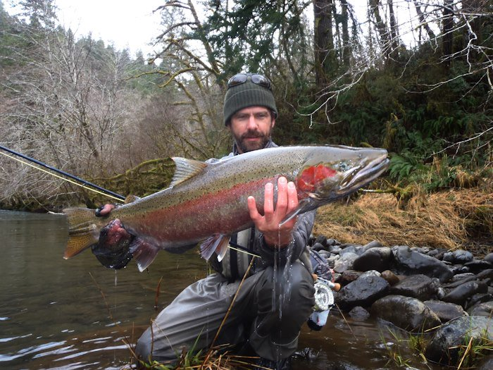 Fishwest fishwest twitter for Orvis fly fishing podcast
