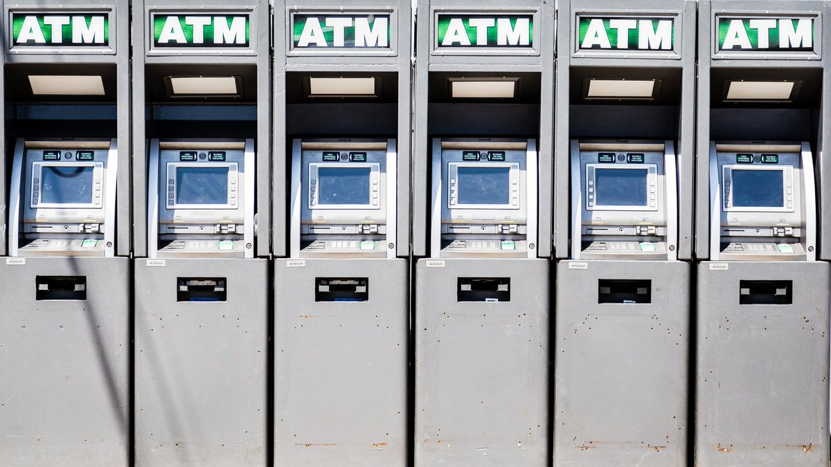 A scary new kind of malware is invading banks all over the world