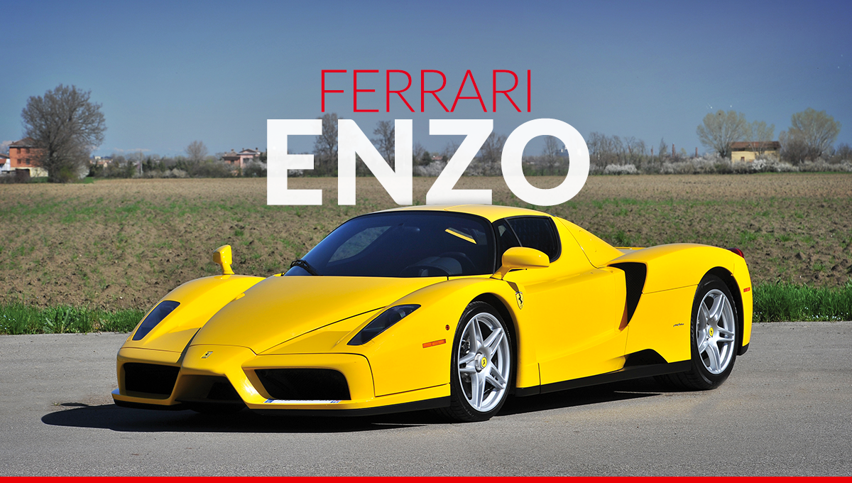 Ferrari On Twitter Read Heart Yellow Design Ferrarienzo