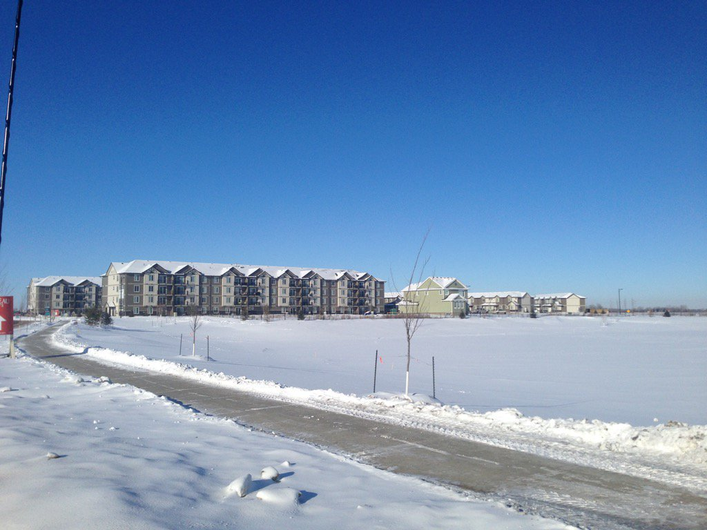 As growth continues in outlying areas of #yeg could more multi family take shape? @GlobalEdmonton #sustainability https://t.co/TYv4WnTtLB