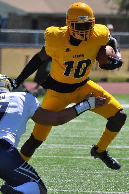 JuCo Football Forer on Twitter: \
