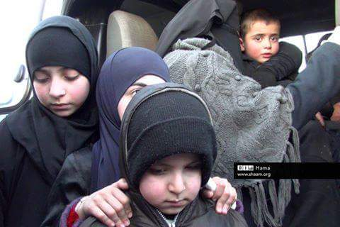 """اخر الاخبار والمستجدات جمعة """" لامكان للقاعدة في سورية """" 3-2 - صفحة 13 C4KheKUWYAIzqlp"""
