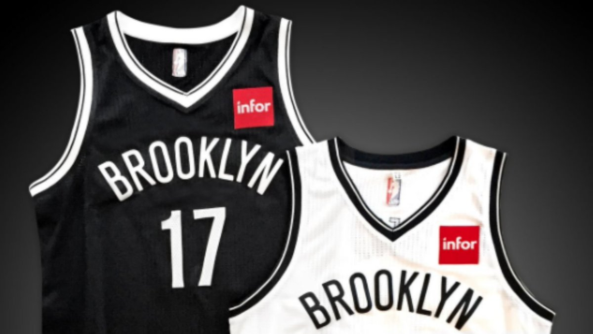 c25b68cc534 Check out the latest NBA jersey ads for the 2017-18 season ...
