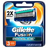 gillette fusion proglide гель для бритья прозрачный 175 мл