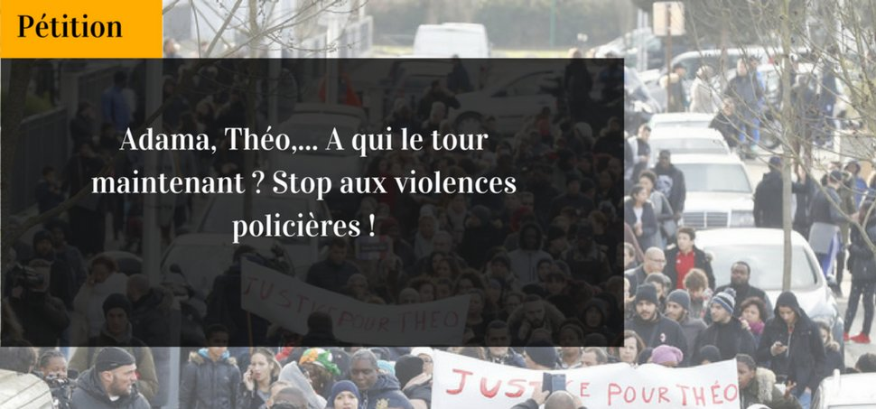 Thumbnail for Point Hebdo Antiraciste, 10/02/2017