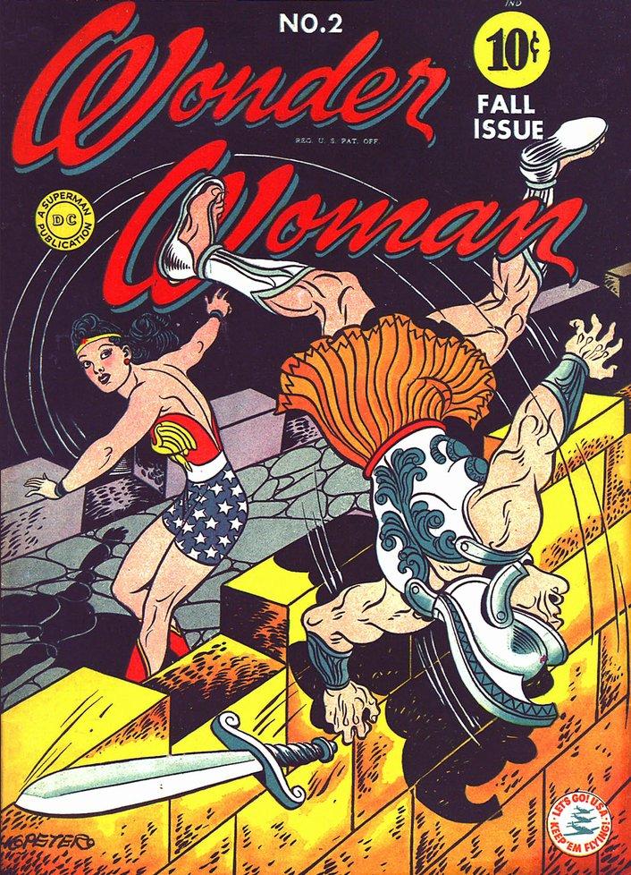 Thumbnail for Comics Breakdown, Episode 90