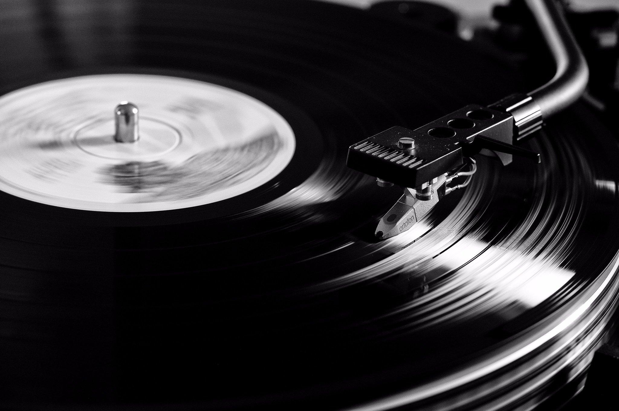 Thumbnail for DIYMC 2.8.17 Preparing for an Album Release