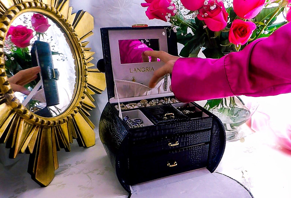 Style Chicks on Twitter Looking for the perfect jewelry box