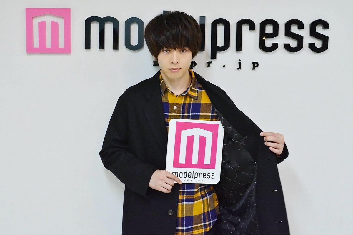 「スーパーサラリーマン左江内氏」で話題沸騰中の #中村倫也 さんがモデルプレスに来社💛ドラマの裏話や…