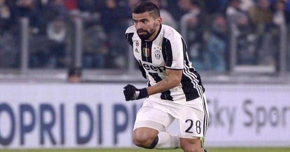 """Crotone Juventus 0-2: Mandzukic Higuain e l'ottima partita del """"Generale"""" Rincon"""