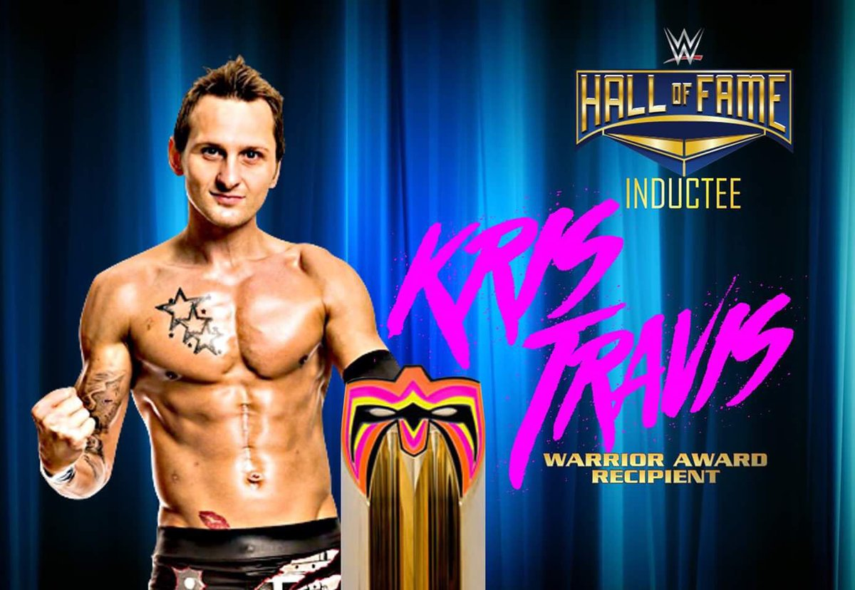 Image result for kris travis warrior