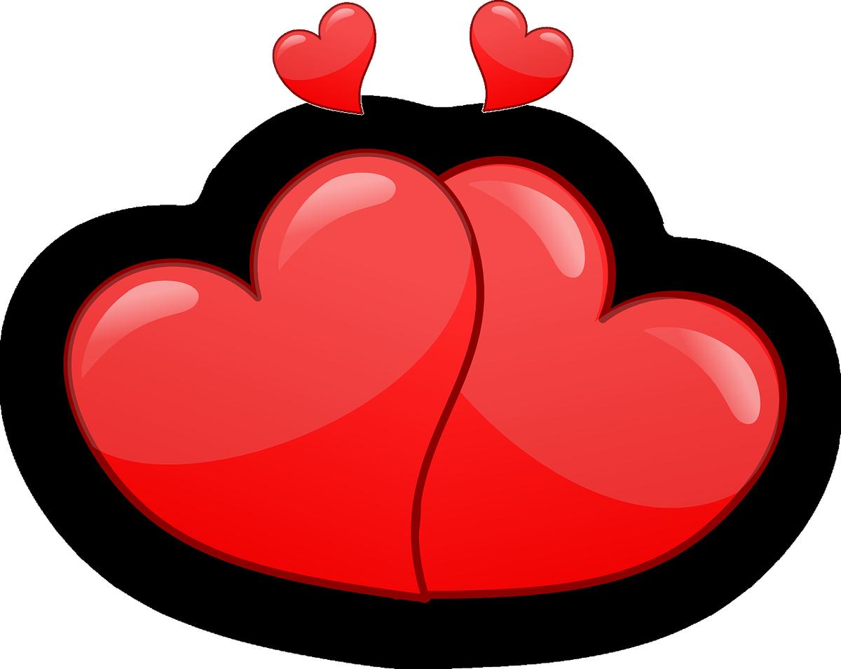 вас картинки сердца целуются утра начнем гулять