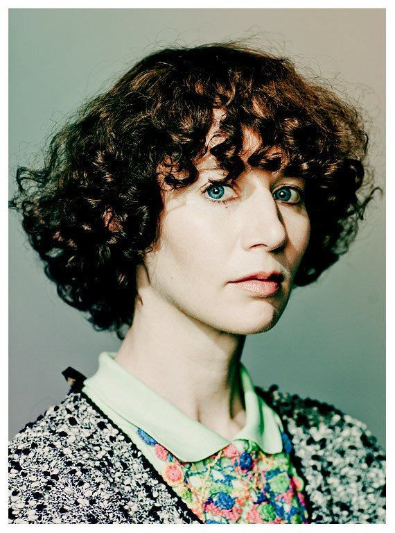 Happy Birthday, Miranda July!