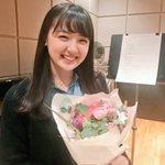鈴木瑛美子のツイッター