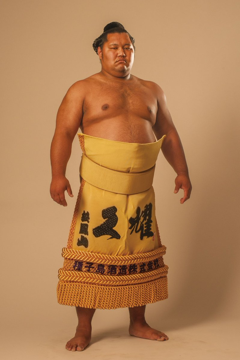 <誕生日ツイート>本日、松鳳山33歳の誕生日です!#sumo