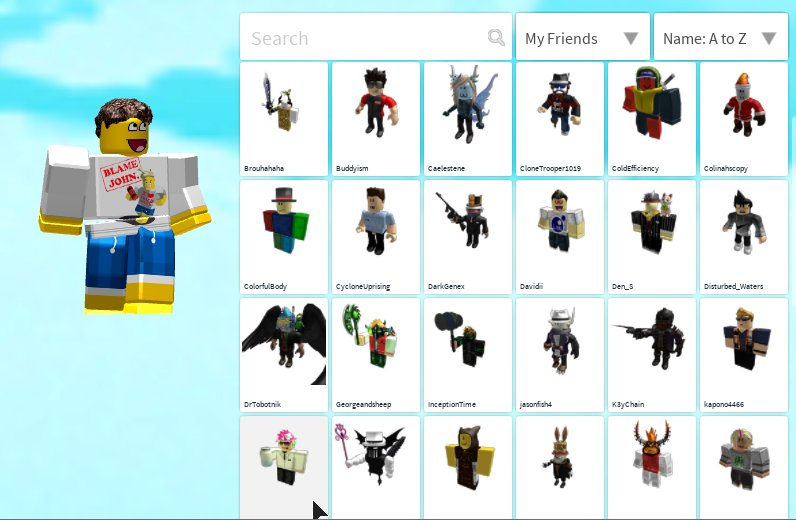 Seranok On Twitter You Can Now Easily Copy Your Friends Avatars