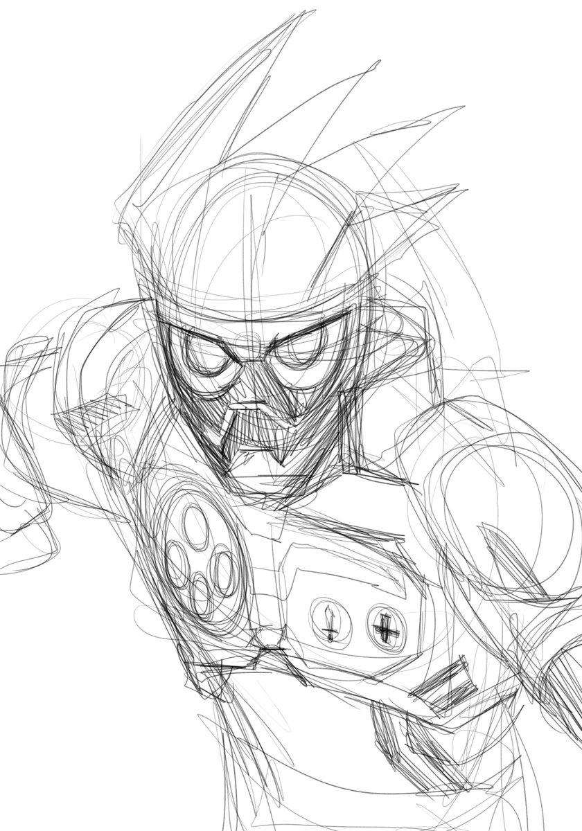 25 Inspirasi Keren Mewarnai Gambar Kamen Rider Ex Aid Tasya Schuh