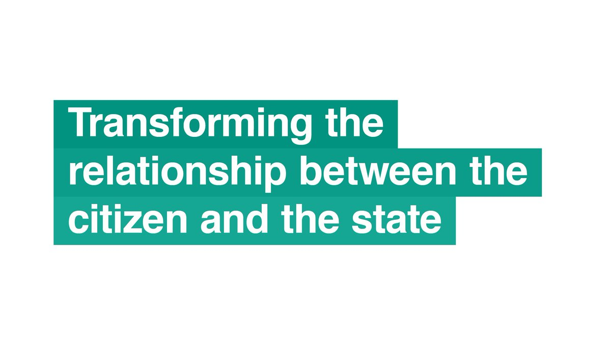 The Government Transformation Strategy: putting more power in the hands of citizens #GTS17 https://t.co/GpU0RrMlcc https://t.co/CJW2fCsgJc